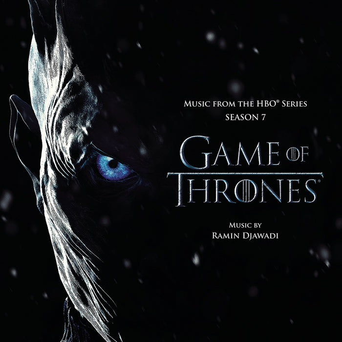 Game of Thrones -Music from the HBO Series - Season 7 (Colour 2LP)