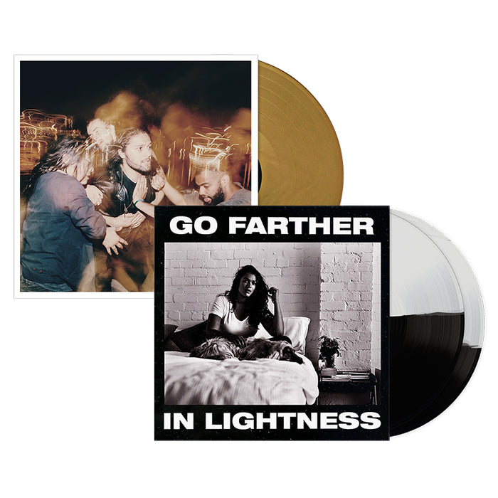 Go Farther In Lightness - Multi Colour Bundle