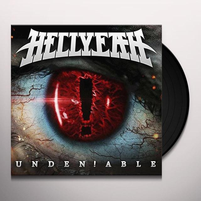 Undeniable (Vinyl) (2LP)