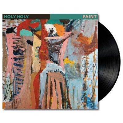 Holy Holy Paint (Vinyl LP)