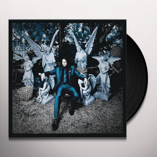 Jack White Lazaretto Vinyl LP