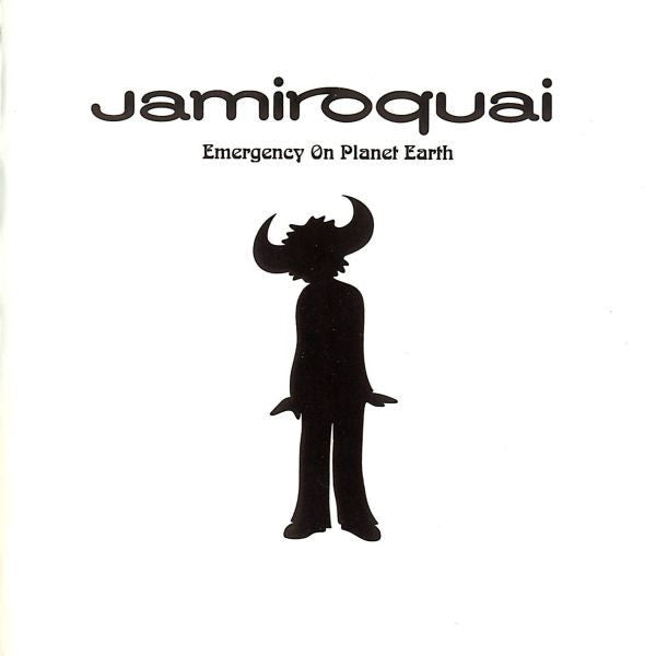 Emergency On Planet Earth (Vinyl) (2LP)