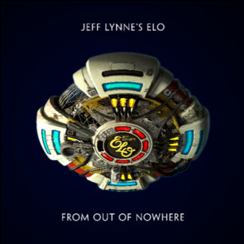 From Out Of Nowhere (CD)