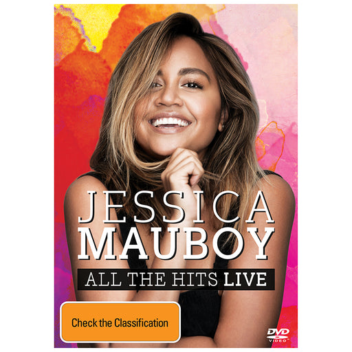 All The Hits Live (DVD)