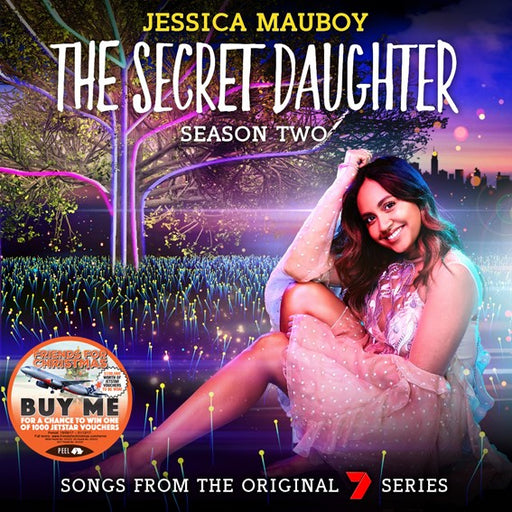 Songs From The Original 7 Series - The Secret Daughter Season Two (CD)