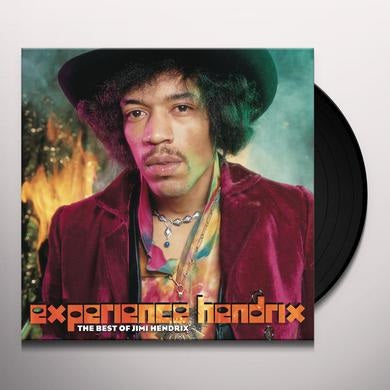 Jimi Hendrix / Experience Hendrix: The Best Of (2LP)