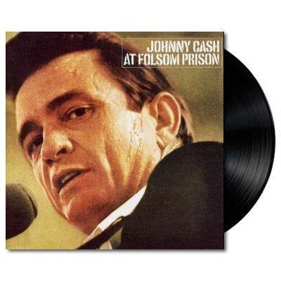 At Folsom Prison (2LP)