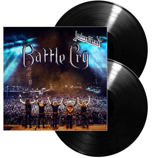 Battle Cry (Vinyl)