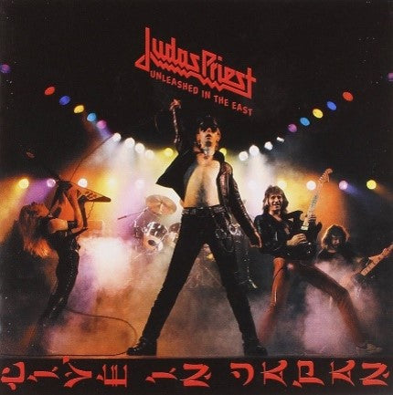 UNLEASHED IN THE EAST: LIVE IN JAPAN (Vinyl)