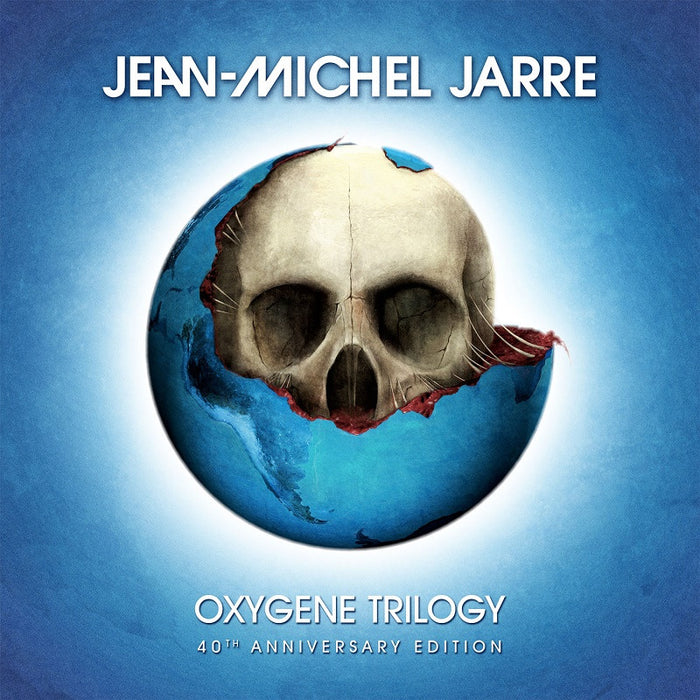 Ultimate Oxygene - Trilogy (3CD)