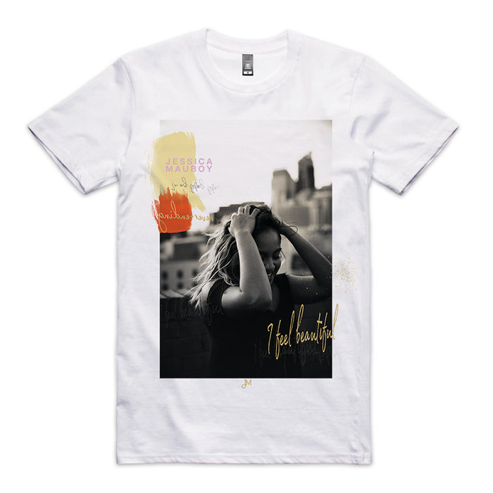 All The Hits Tour T-Shirt
