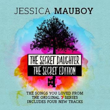 Jessica Mauboy / The Secret Daughter - The Secret Edition (CD)