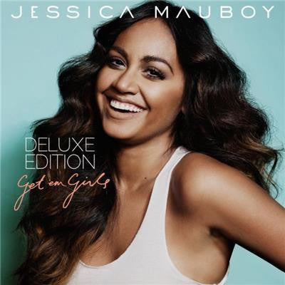 Get 'Em Girls - Deluxe Edition (CD)