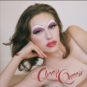 Cheap Queen (CD)