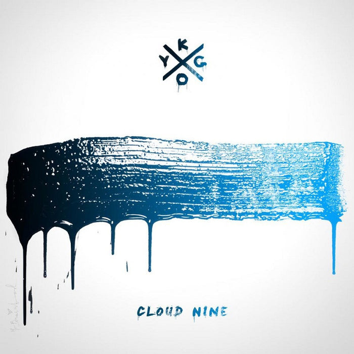 Cloud Nine (Vinyl)