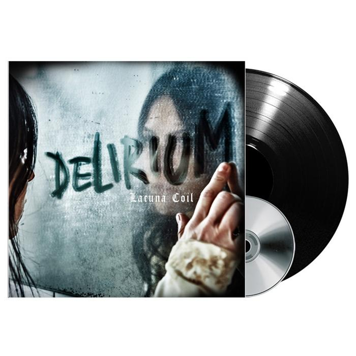 Delirium (LP+CD)