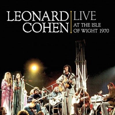LIVE AT THE ISLE OF WIGHT 1970 (Vinyl) (2LP)