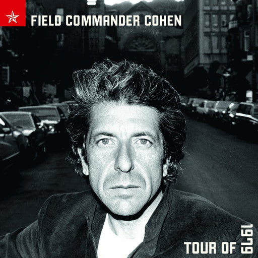 FIELD COMMANDER COHEN: TOUR OF 1979 (Vinyl) (2LP)