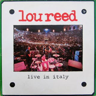 LIVE IN ITALY (2LP)