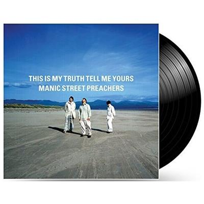 This Is My Truth Tell Me Yours (Vinyl)