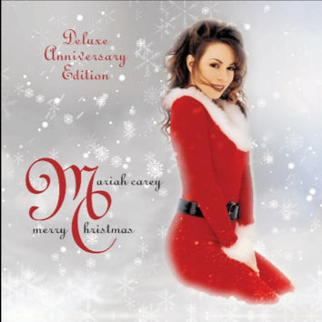 Merry Christmas: Deluxe Anniversary Edition (2CD)
