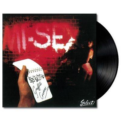 Graffiti Crimes (Vinyl)