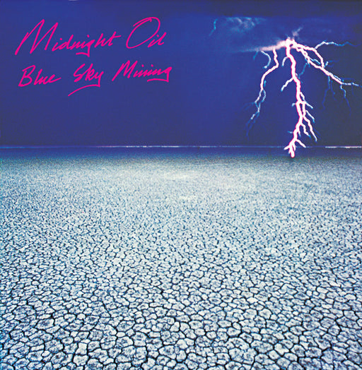 BLUE SKY MINING (GOLD SERIES CD)
