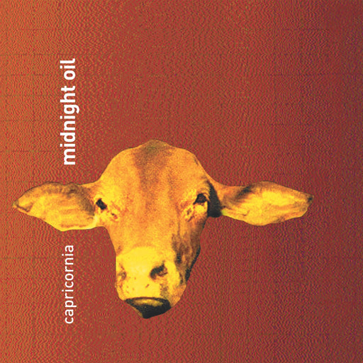 CAPRICORNIA (GOLD SERIES CD)