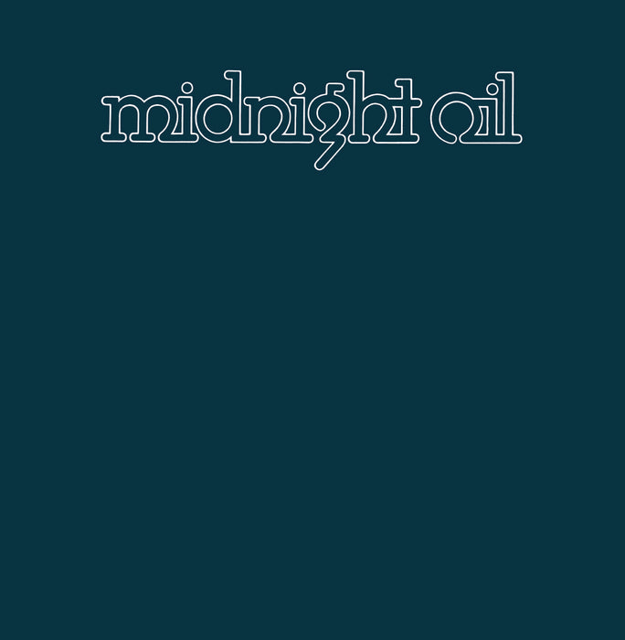 MIDNIGHT OIL (GOLD SERIES CD)