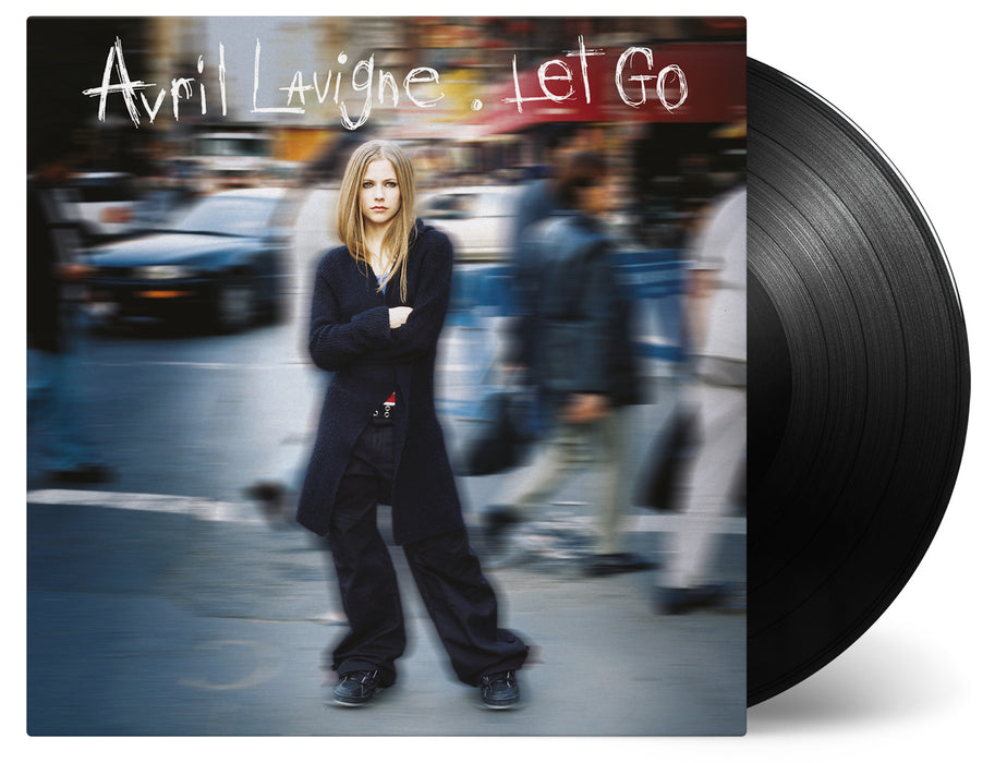 LET GO (2LP)