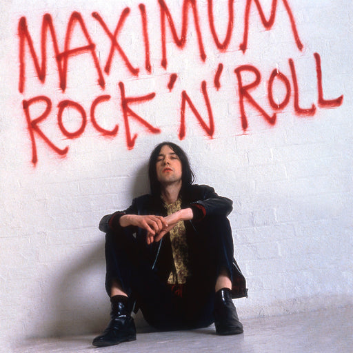 MAXIMUM ROCK 'N' ROLL: THE SINGLES (VOL 1) 2LP