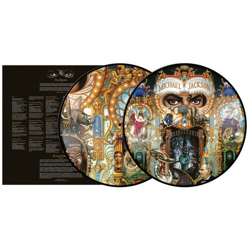 Dangerous (Picture Disc)