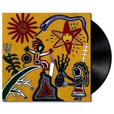 Earth and Sun and Moon (Vinyl)