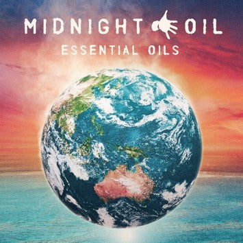Essential Oils - The Great Circle Tour Edition (2CD)