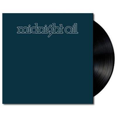 Midnight Oil (Vinyl)