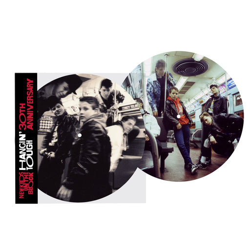 Hangin' Tough (30TH ANNIVERSARY EDITION) (2LP) (Picture Disc)