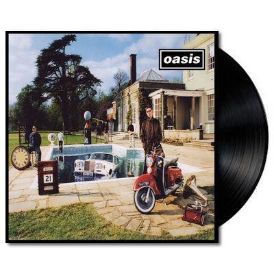 Be Here Now (2LP)