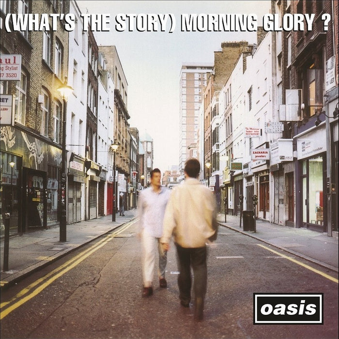 (What's The Story) Morning Glory? (Vinyl) (2LP)