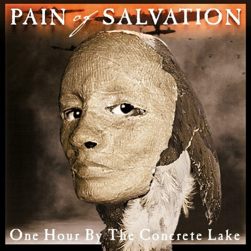 ONE HOUR BY THE CONCRETE LAKE (2LP+CD)
