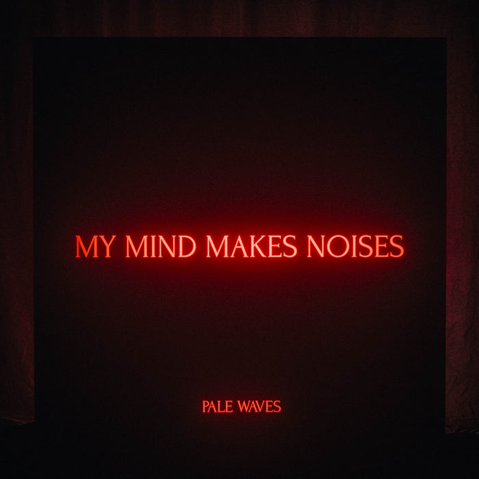 My Mind Makes Noises (Vinyl)