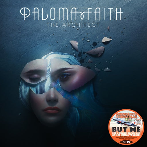 THE ARCHITECT DELUXE EDT (CD)