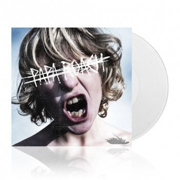 Crooked Teeth (White Vinyl)