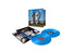 THE DIVISION BELL (LIMITED EDITION 25TH ANNIVERSARY BLUE VINYL 2LP)