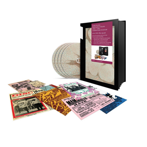 1965-67 - Cambridge St/Ation (2CD/DVD/Blu-Ray)