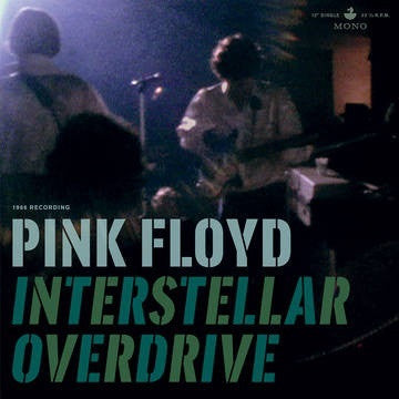 Interstellar Overdrive (Vinyl)