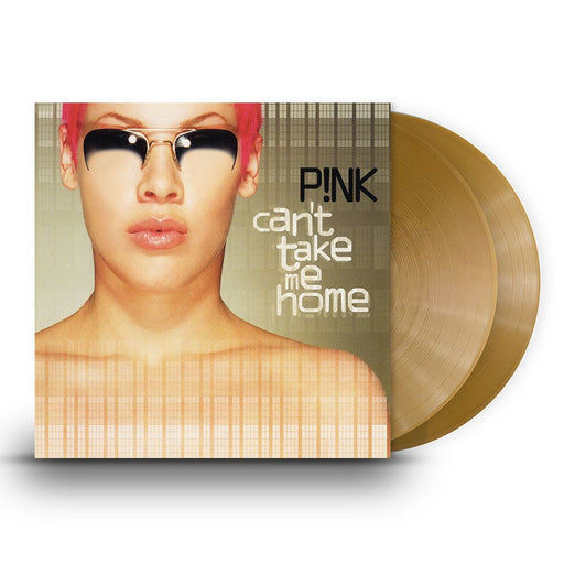 Can't Take Me Home (Gold Vinyl) (2LP)