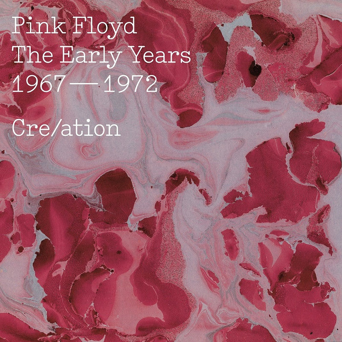 Creation The Early Years 1967-1972 (2CD)