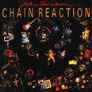 Chain Reaction (Vinyl)