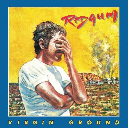 VIRGIN GROUND (VINYL)