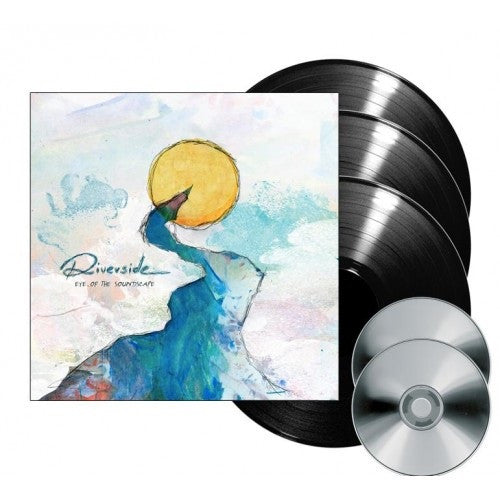 Eye Of The Soundscape (3LP + 2CD)